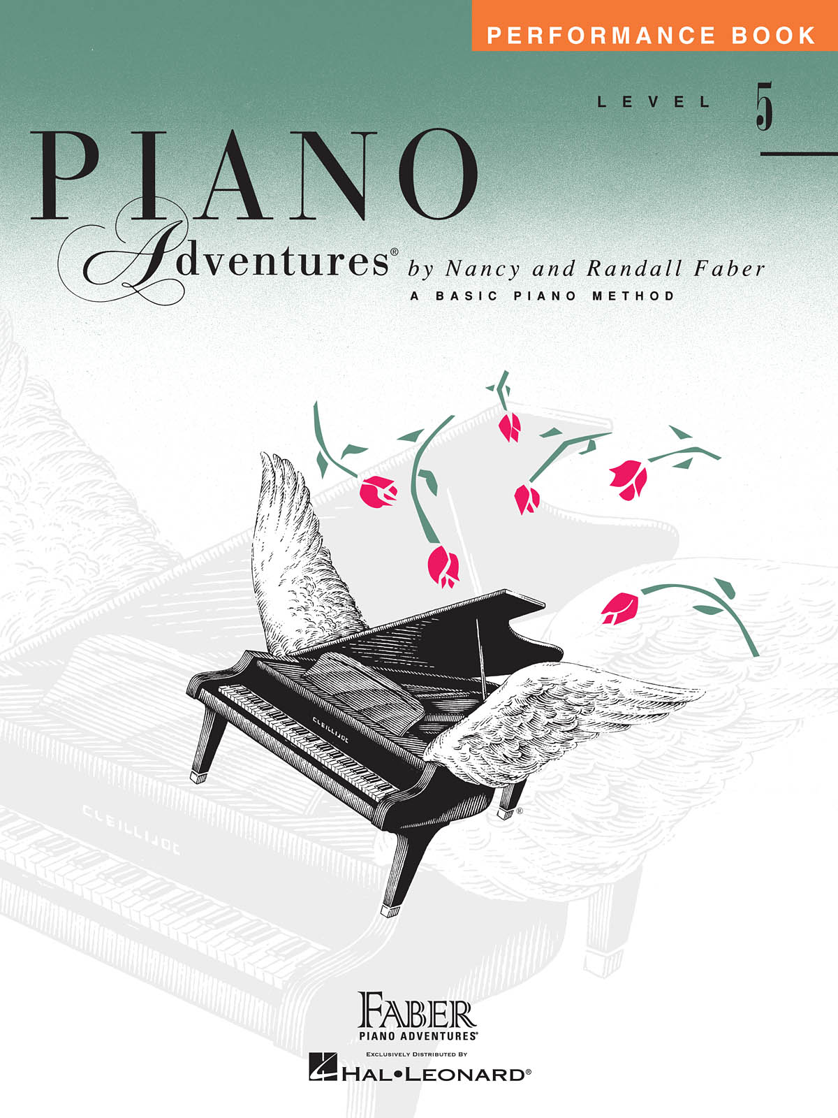Faber Piano Adventures, Performance Book, Level 5