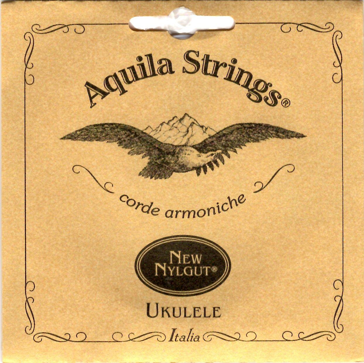 Aquila Nylgut 10U Tenor Ukulele Strings