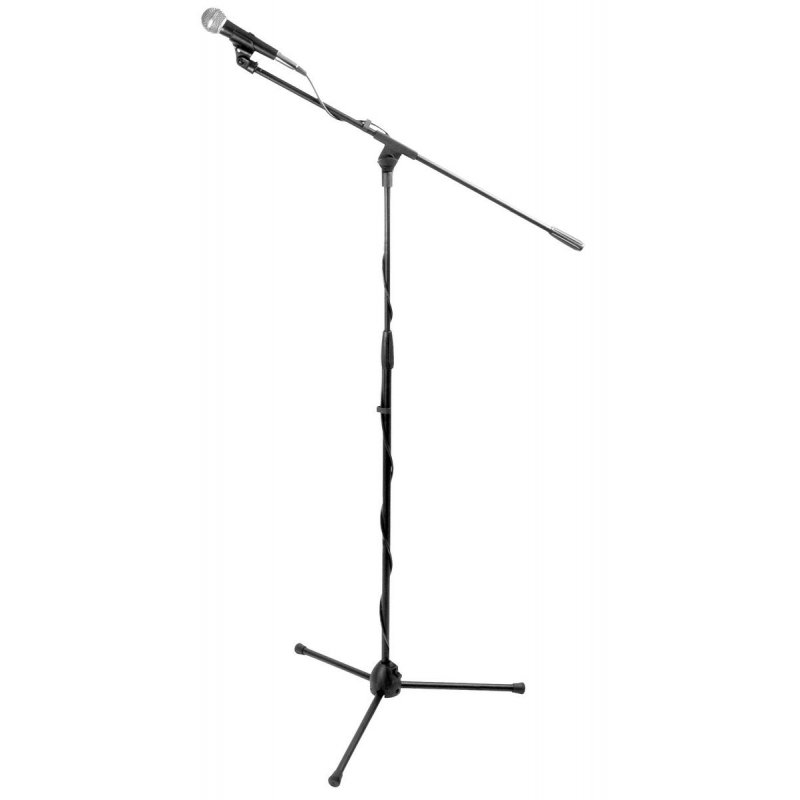 On-Stage MS7500 Microphone and Stand Pack
