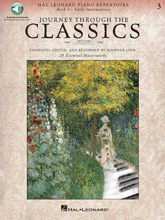 Jouney Through the Classics, Book 3 (11)