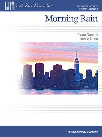 Morning Rain, 1 Piano, 4 Hands (5)