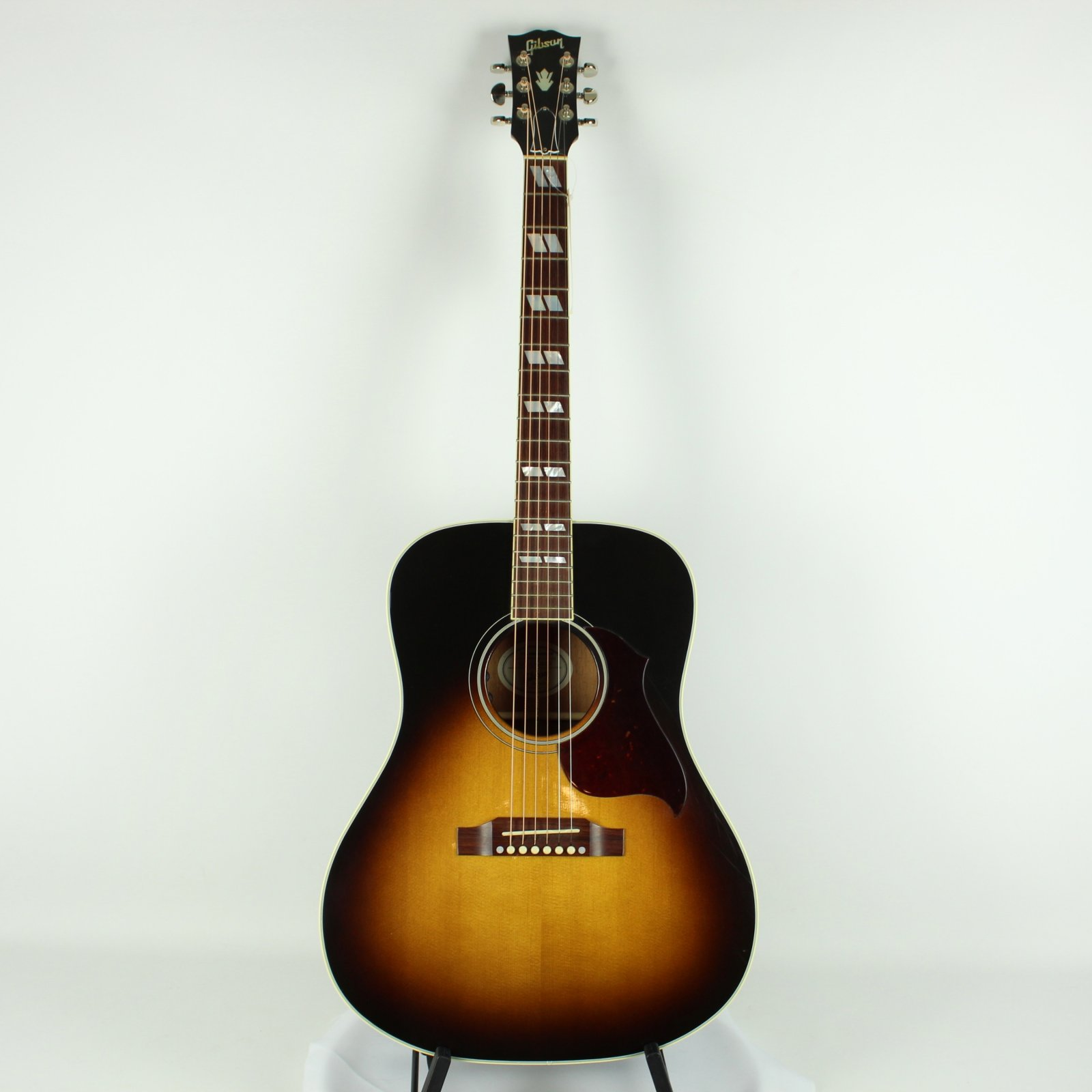 2017 Gibson Hummingbird Pro Acoustic-Electric Guitar w/ Original Case (USED)