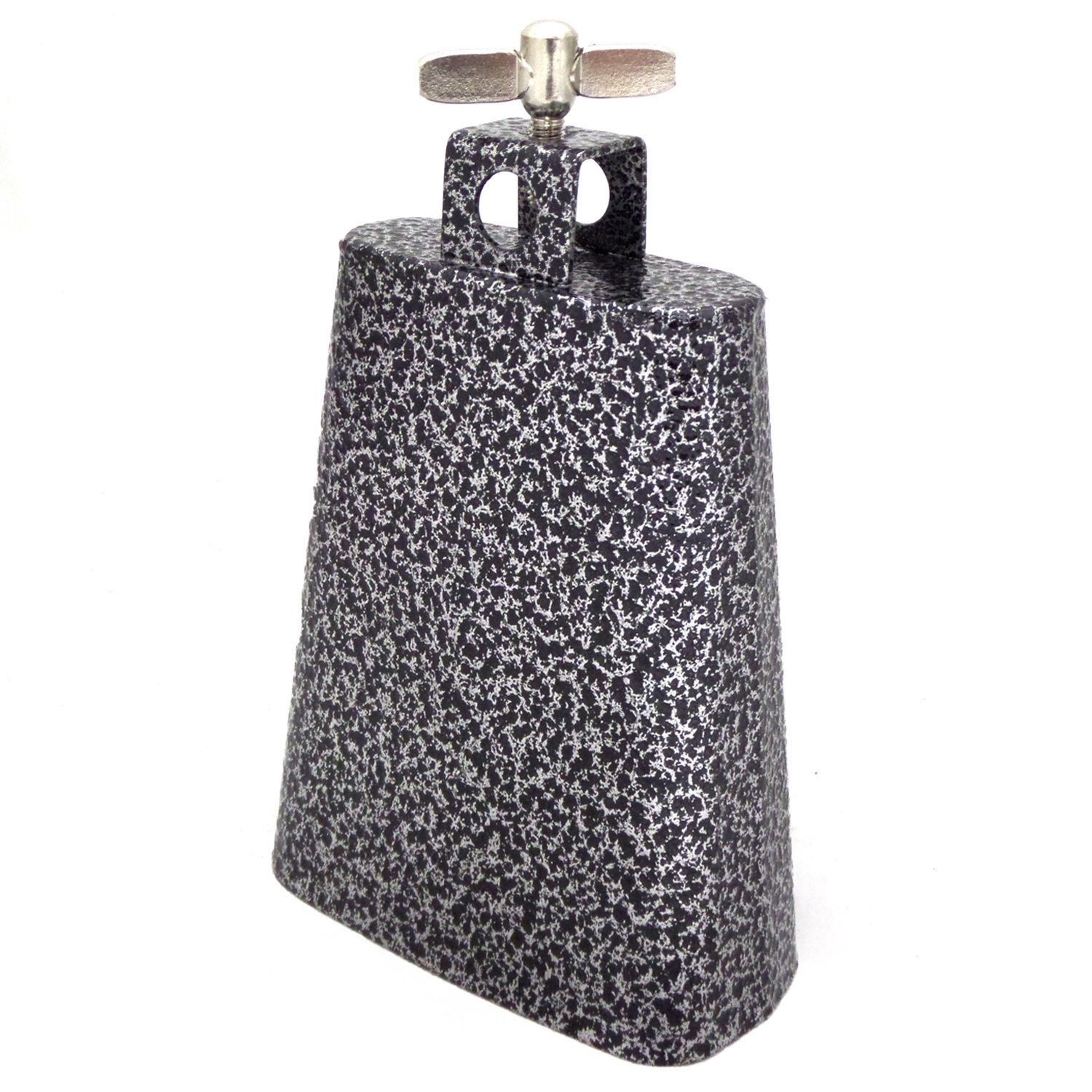 Performance Plus Professional Latin Style Cowbell, 6 or 7