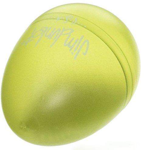 Dunlop Egg Shaker, Single, 5 Colors