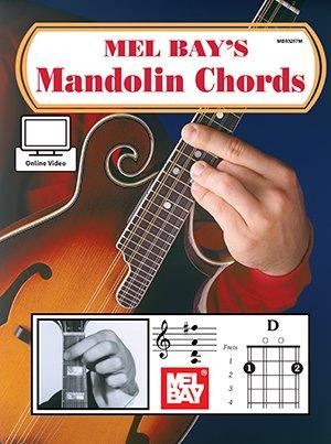 Mel Bay's Mandolin Chords