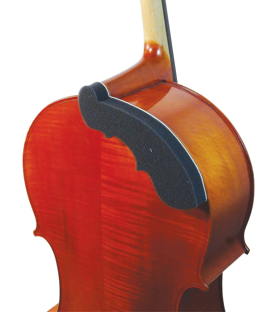 AcoustaGrip FC111 First Chair Cello Pad, 1/2 - 4/4