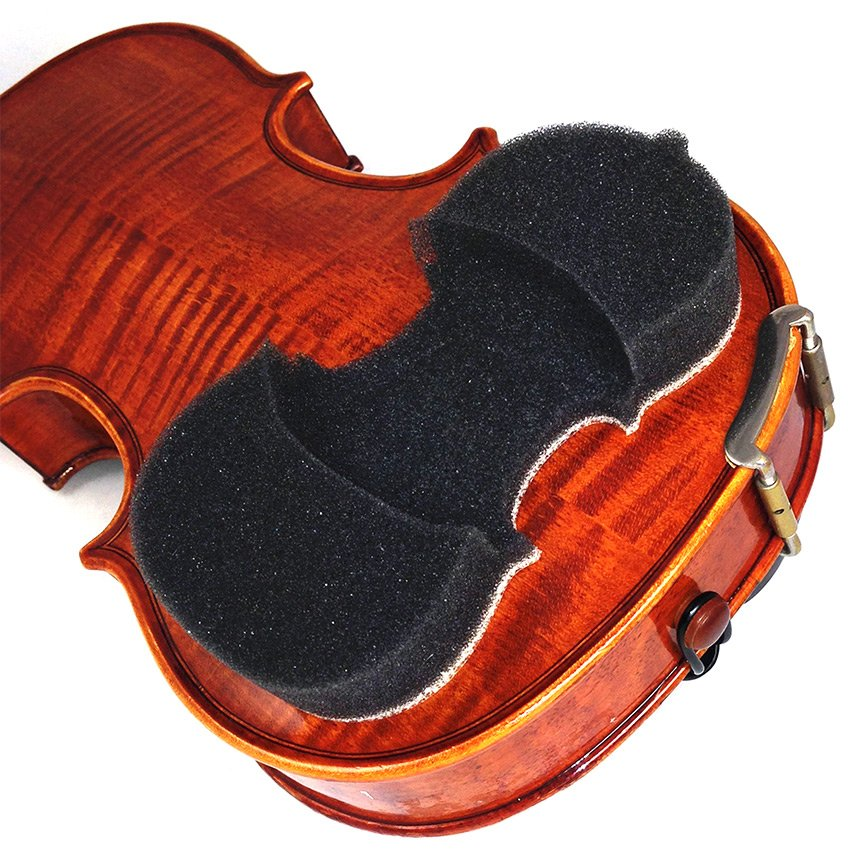AcoustaGrip Prodigy Series Child-Size Violin & Viola Shoulder Rest, 1/8 - 1/2