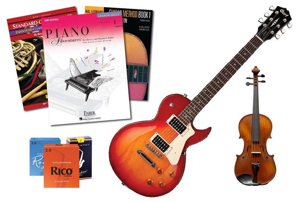 Music merchandise