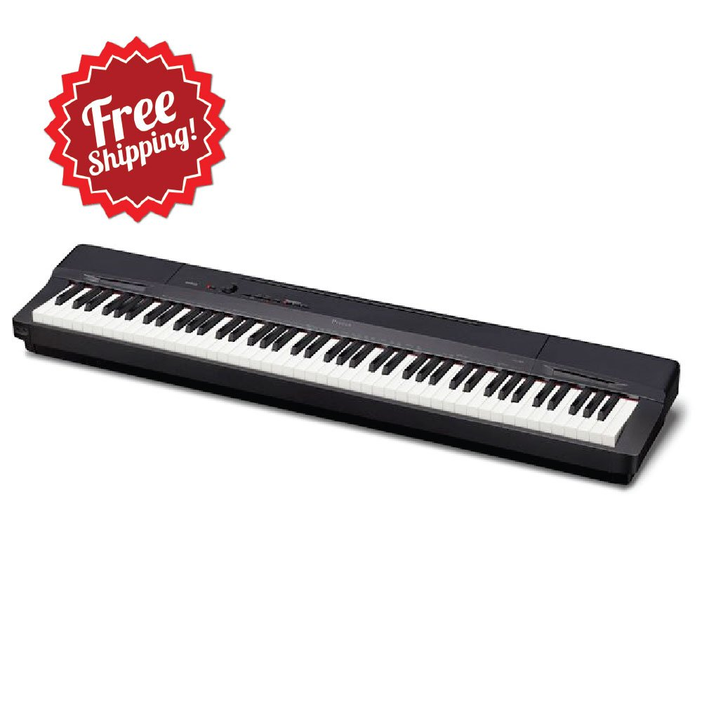 Casio Privia PX-160BK Keyboard