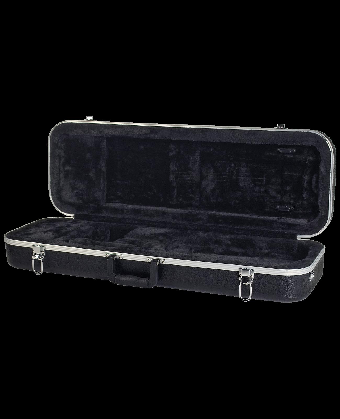 Golden Gate CP-3910 Violin Case, Oblong, 4/4 Size
