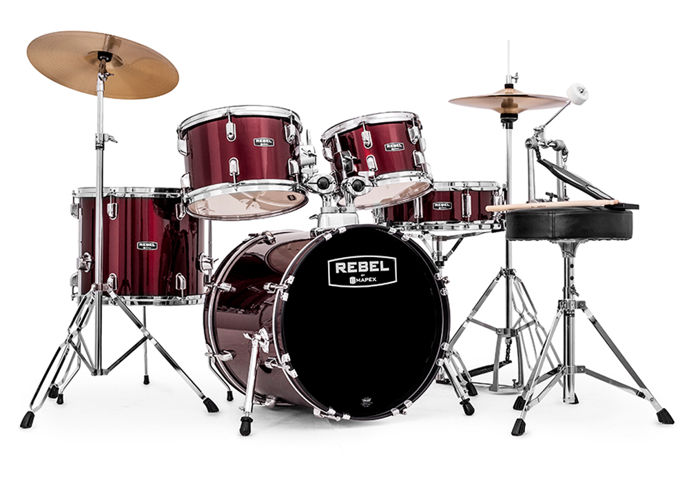 Drum Set Rental | Framingham, MA | Centre Music House