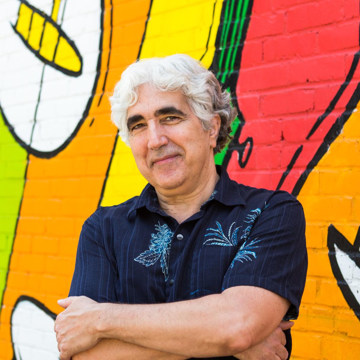Dave Cirella Guitar Teacher