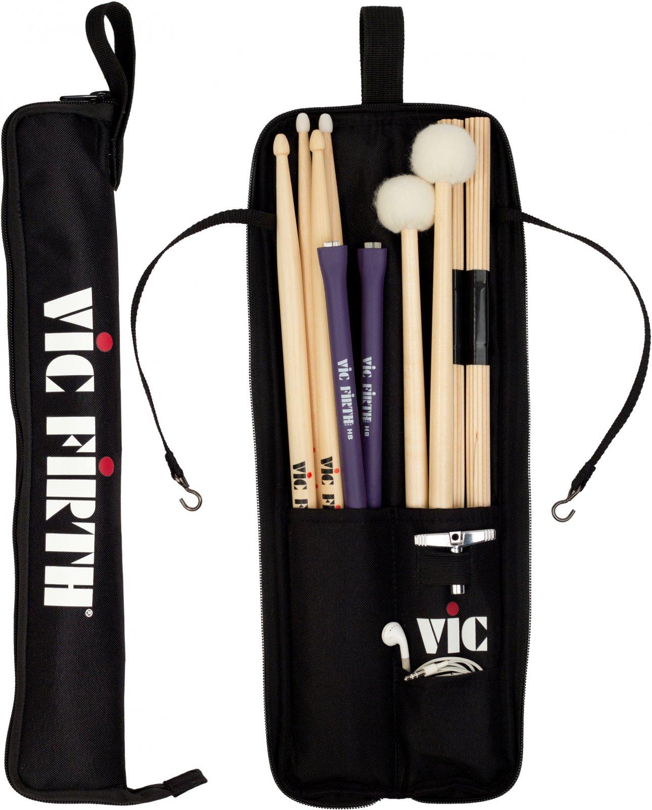 Vic Firth ESB Essentials Stick Bag