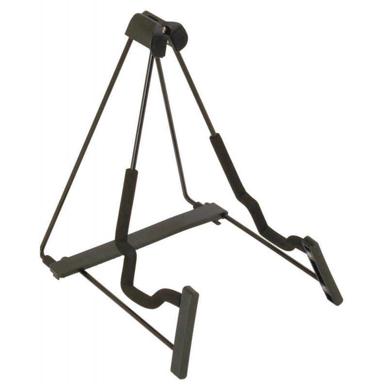 On-Stage GS7655 Fold-Flat Guitar Stand
