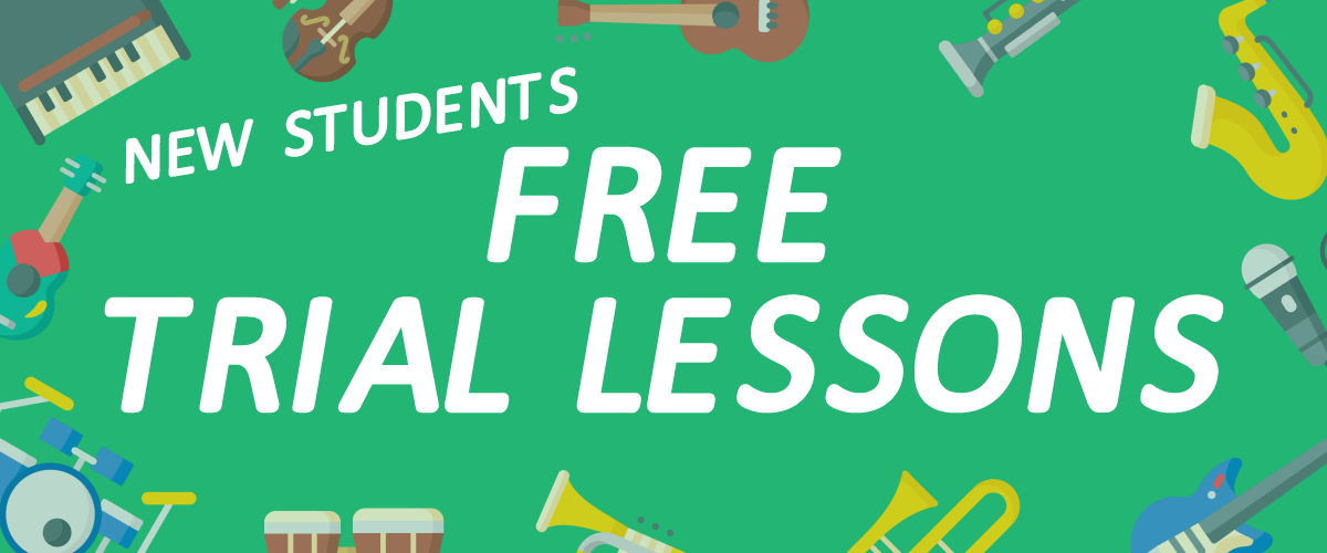 Free Trial Lessons