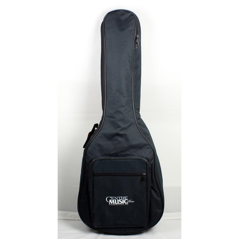 Henry Heller Standard Acoustic Guitar Gig Bag w/Logo