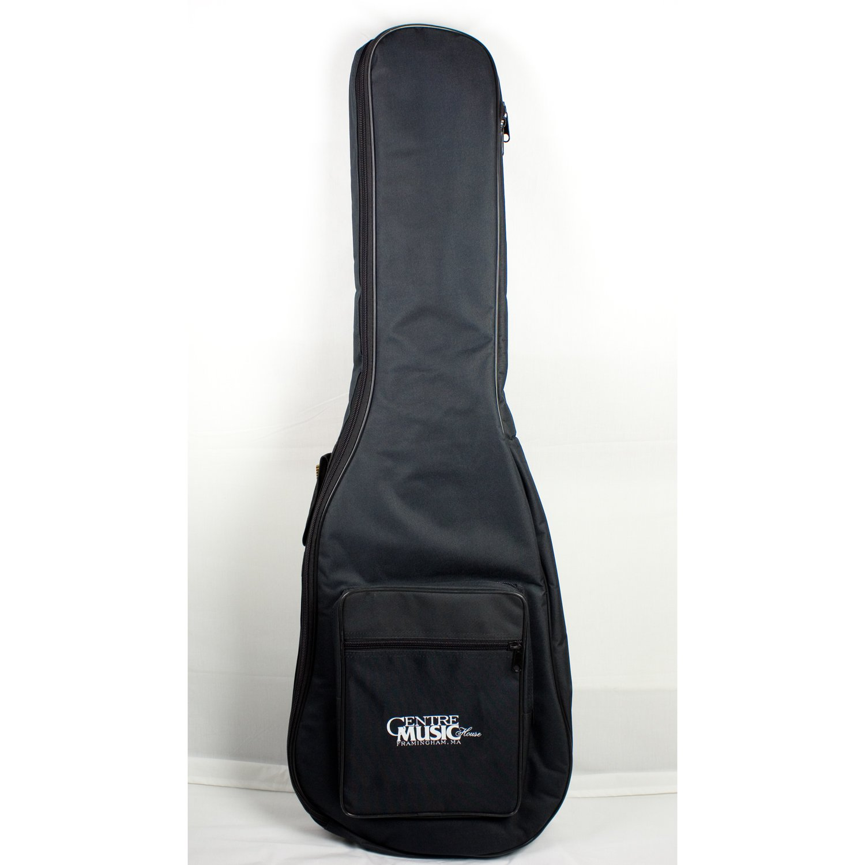 Henry Heller HGB-B1 Standard Electric Bass Gig Bag, w/ Logo