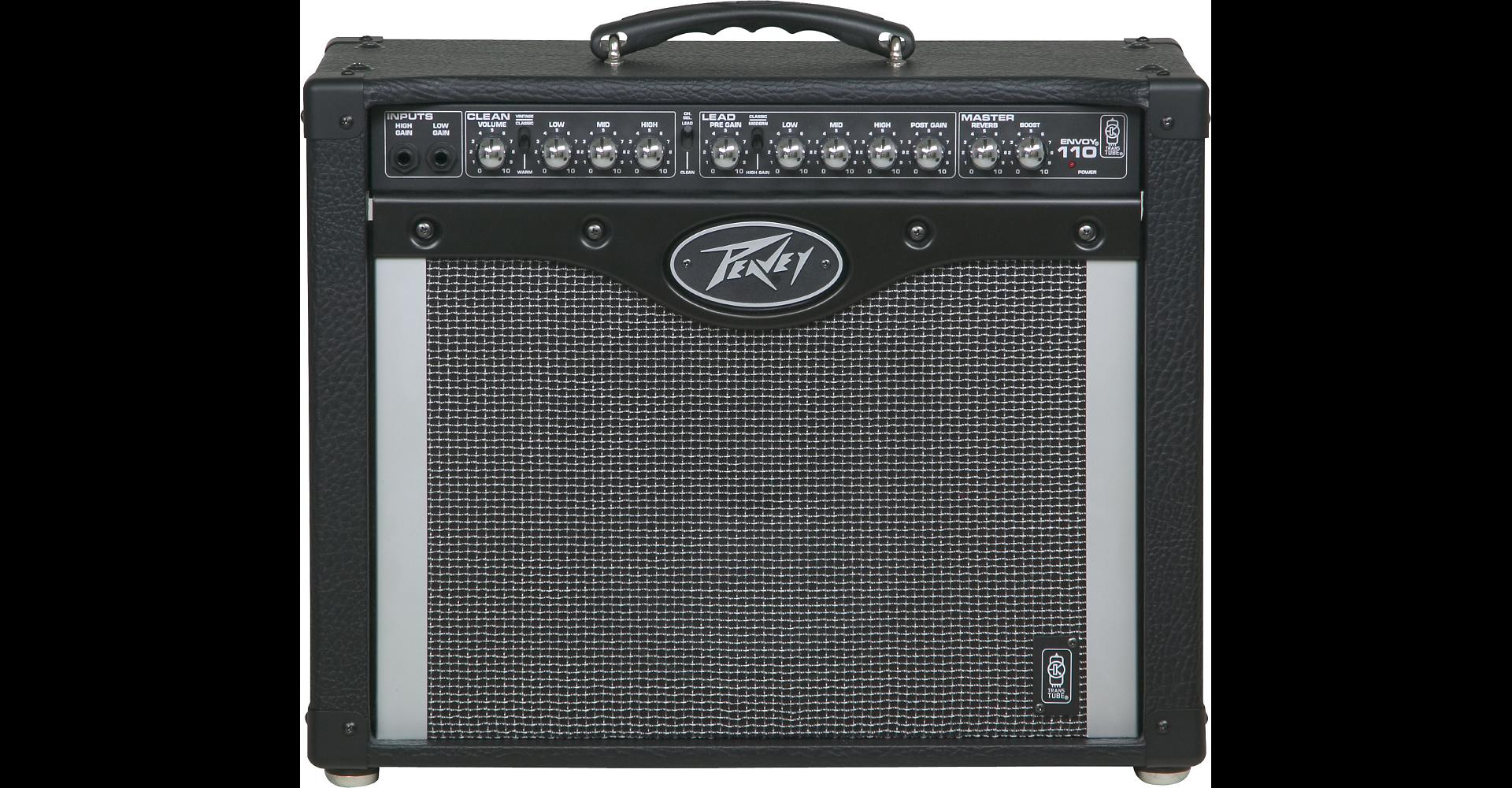 Peavey Envoy 110 Guitar Combo Amplifier