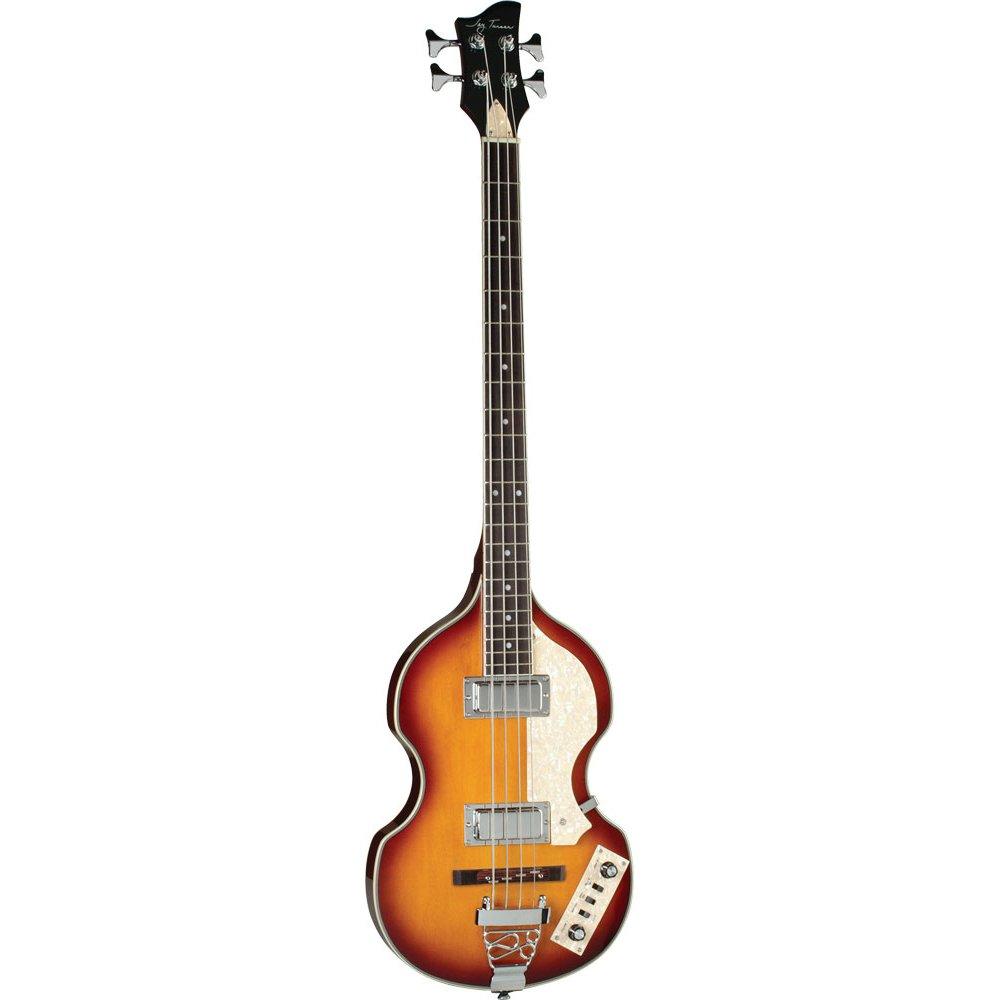 Jay Turser JTB-2B-VS Bass Guitar
