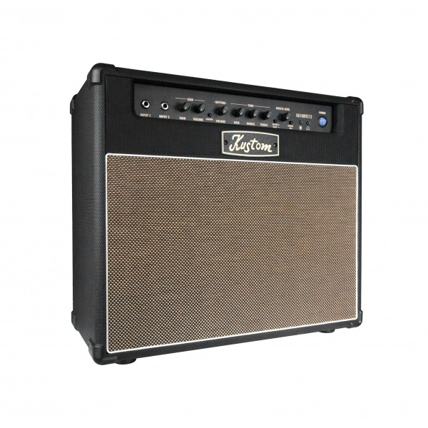 Kustom KG112FX-U 3.0 Guitar Combo Amp w/FX