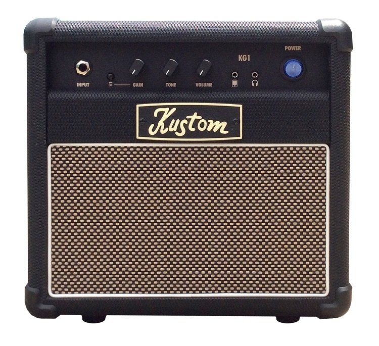 Kustom KGA1-U 3.0 Guitar Combo Amp