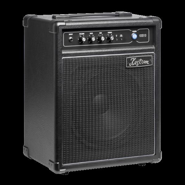 Kustom KXB10 10-Watt Bass Combo Amp