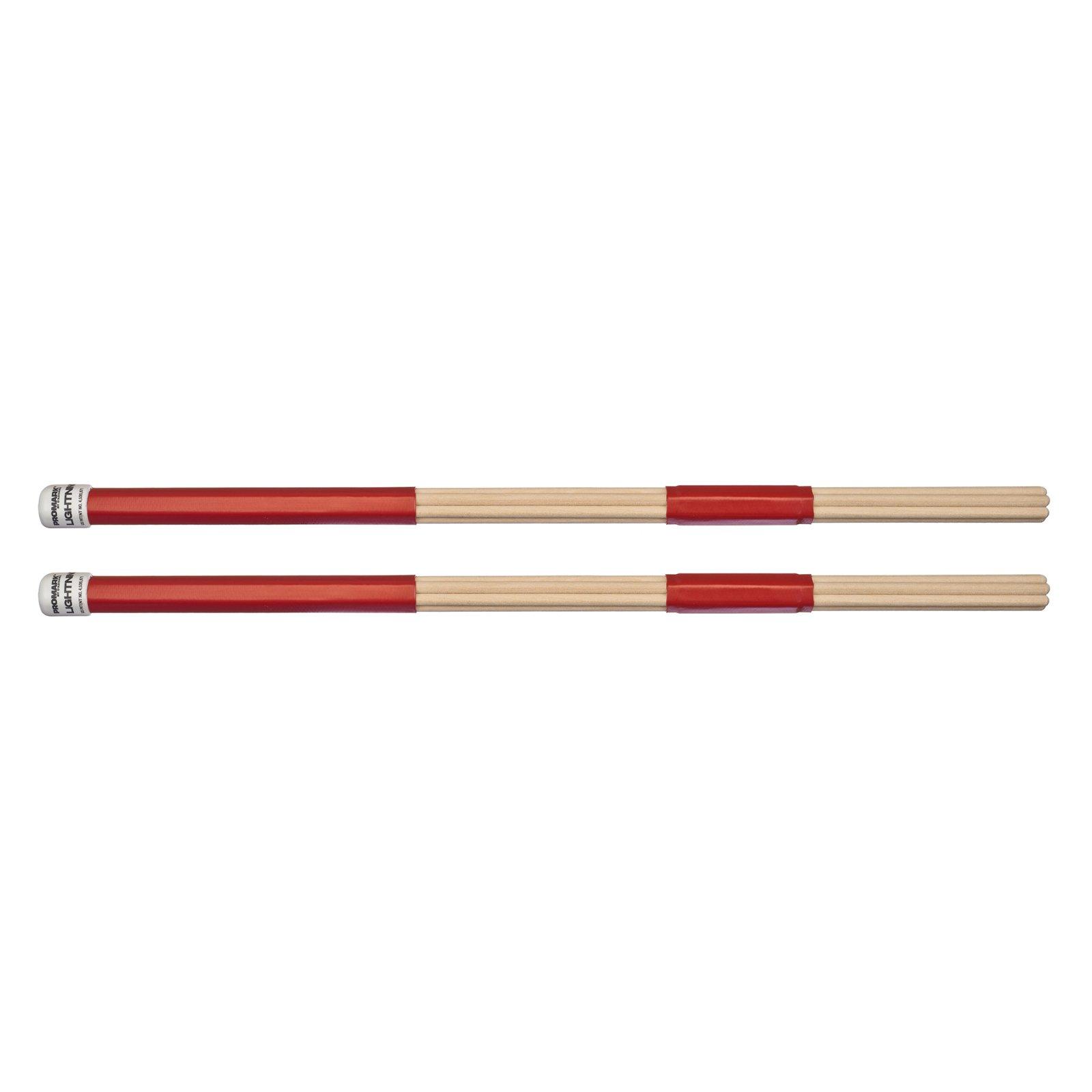 Promark L-RODS Lightning Rods Specialty Drumsticks