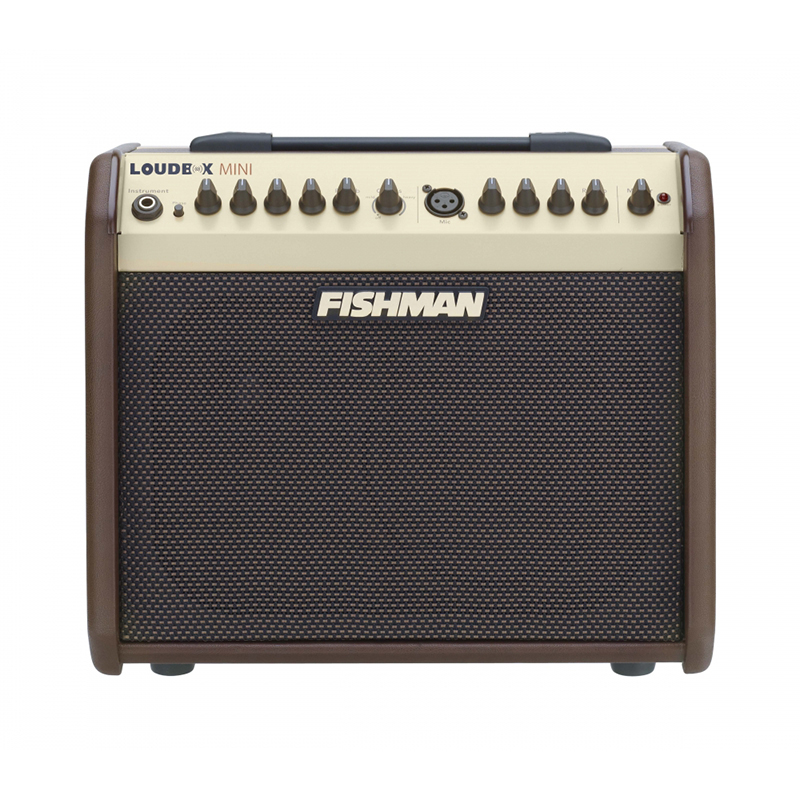 Fishman Loudbox Mini PRO-LBX-500 Acoustic Combo Amplifier
