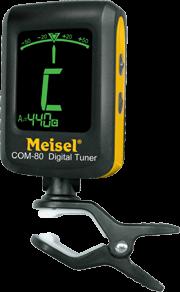 Meisel COM-80 Clip-On Tuner