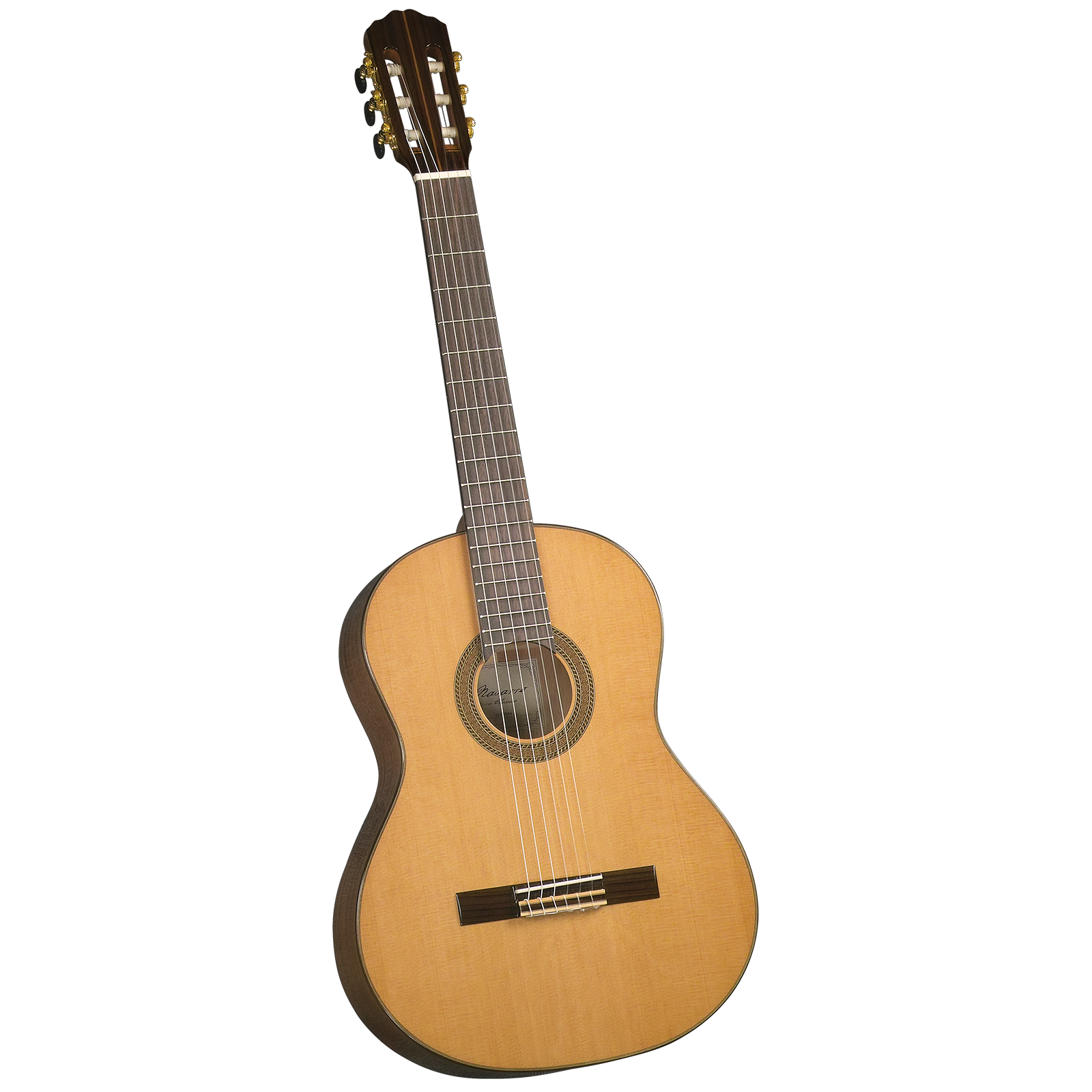 J. Navarro NC-41 Classical Guitar