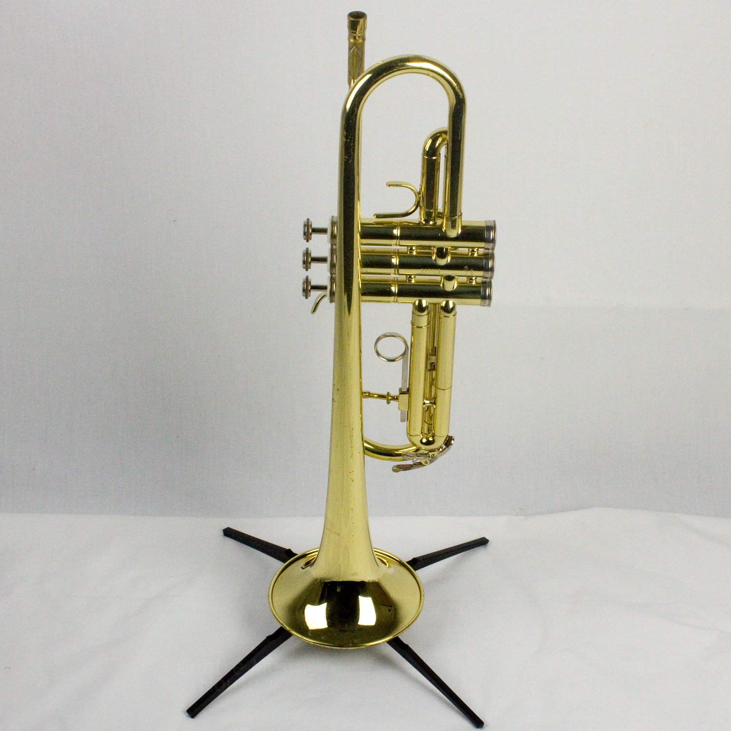Pack A Stand 7200 Folding Trumpet Stand
