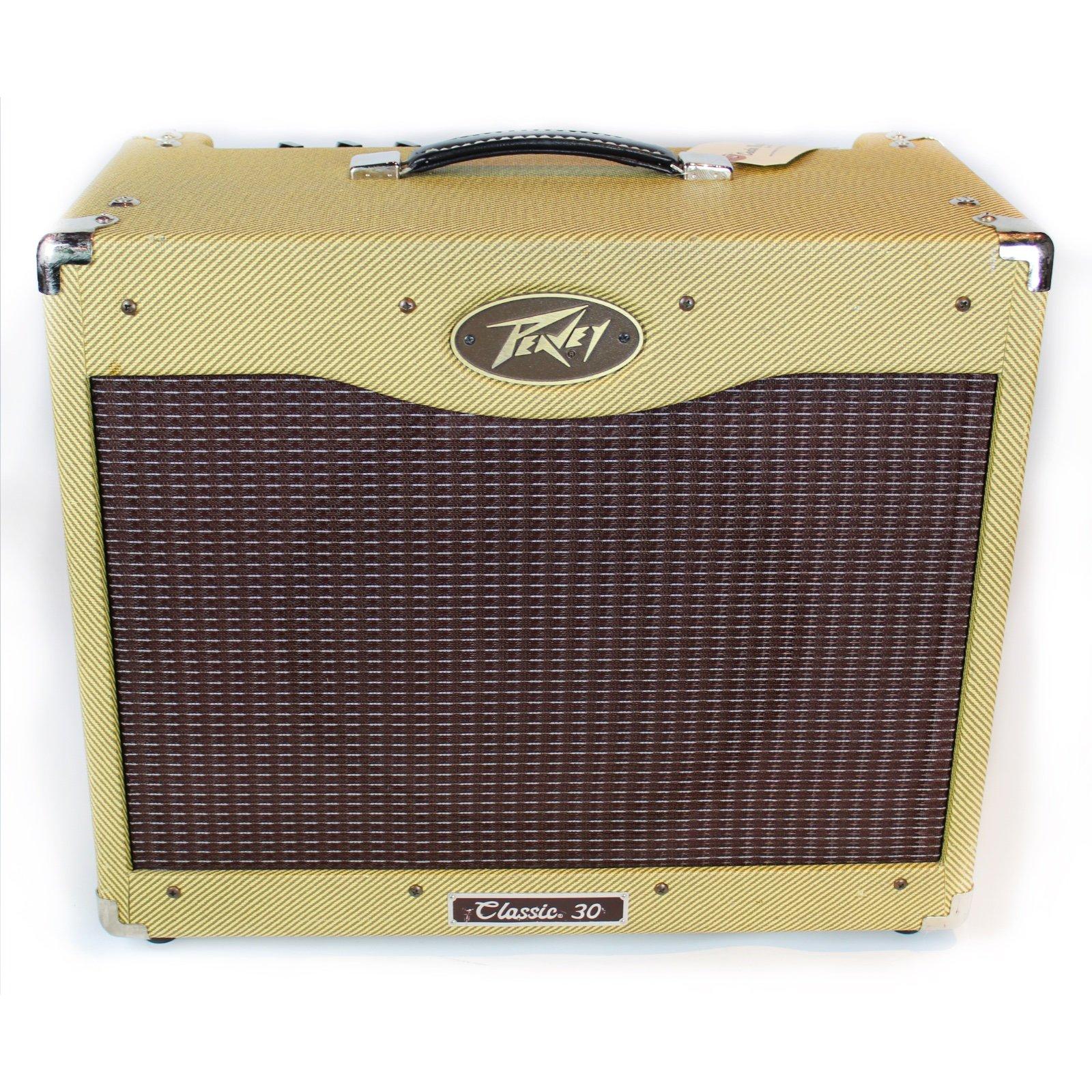 Peavey Classic 30 112 Guitar Combo Amp (USED)