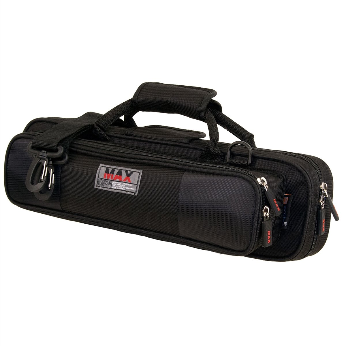 Protec MAX MX308 Flute Case for Bb or C Foot