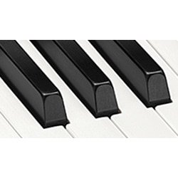 The newly developed Smart Scaled Hammer Action Keyboard dramatically reduces size without compromising playing feel.