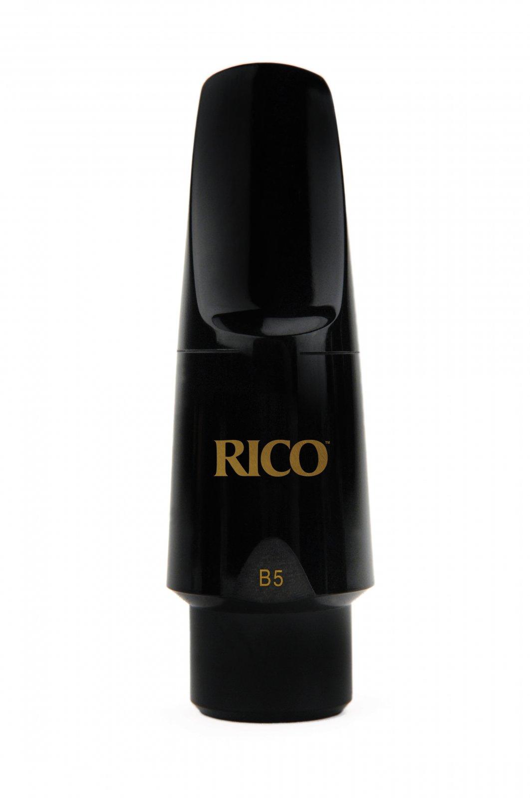 Rico Graftonite Alto Saxophone Mouthpiece, B5