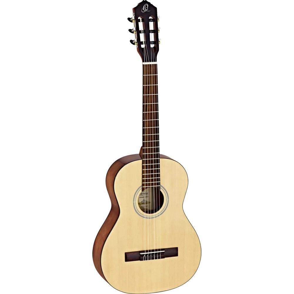 Ortega Student Series RST5-3/4 Classical Guitar, 3/4 Size