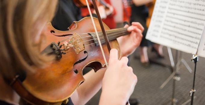 School Band & Orchestra Rental