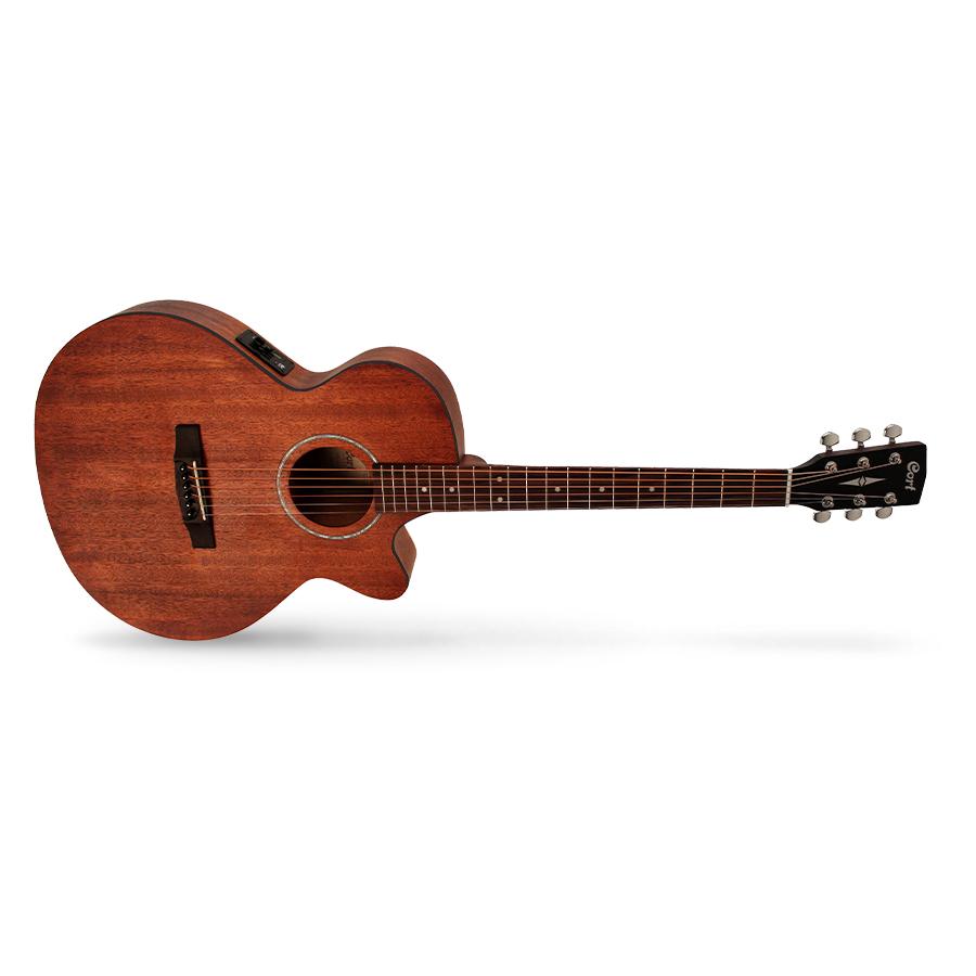 Cort SFX Series SFX-MEM OP Acoustic Electric Guitar