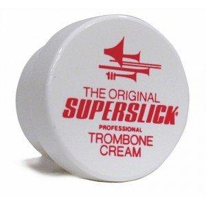 SuperSlick Trombone Slide Cream, 0.5 oz.