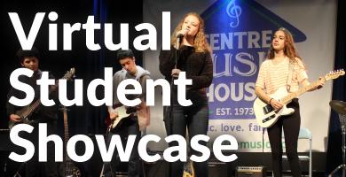 Virtual Student Showcase
