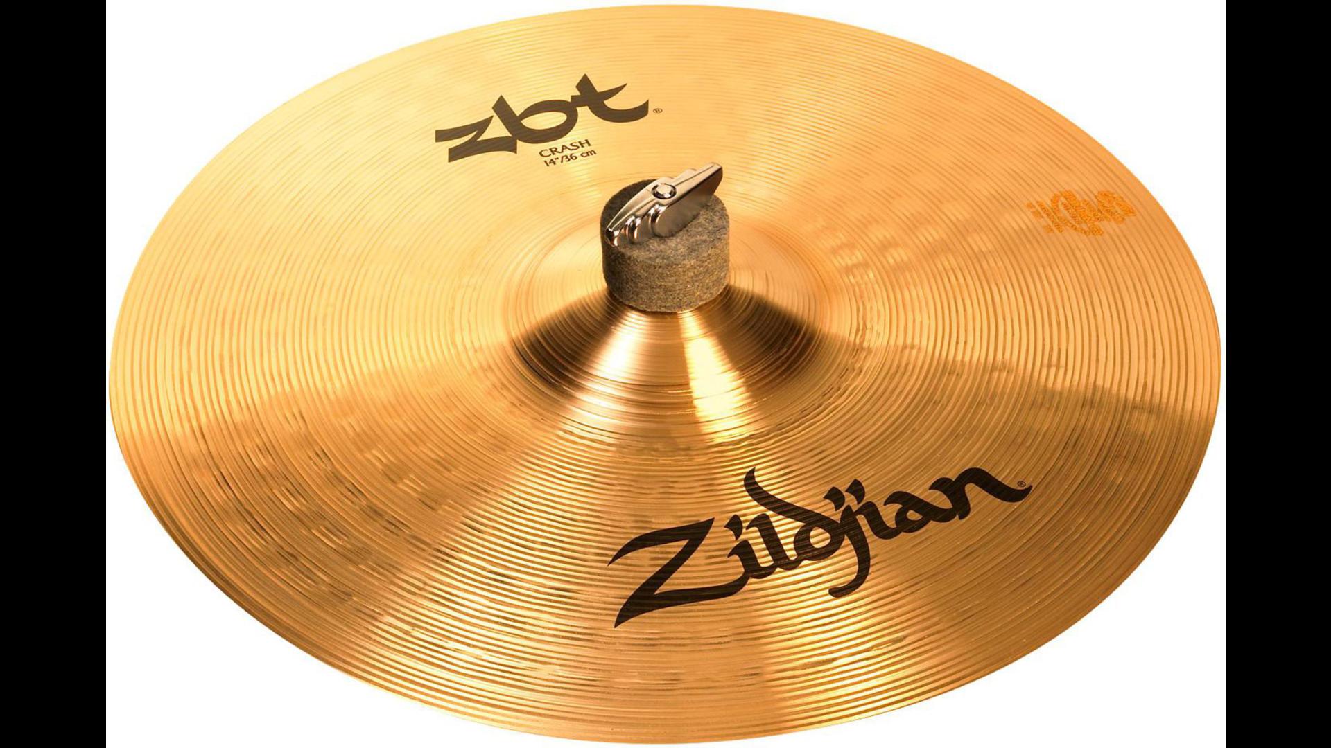 Zildjian ZBT 14 Crash Cymbal