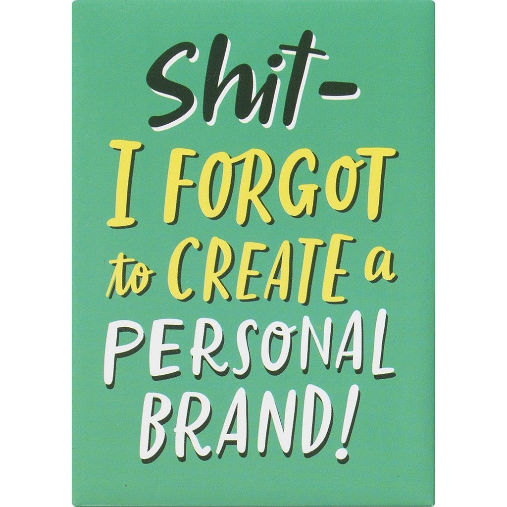 Emily McDowell - Personal Brand Magnet