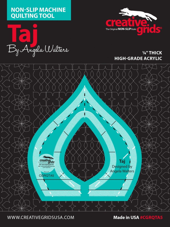 Creative Grid Machine Tool - Taj