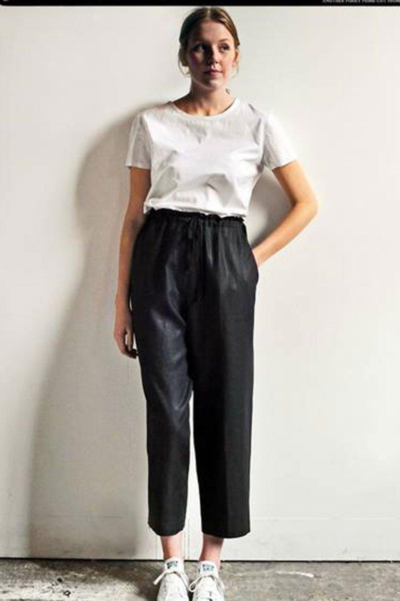 Merchant & Mills - The 101 Trouser Pattern (UK 8-18)