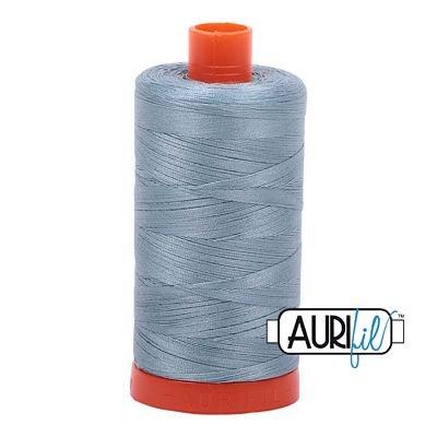Aurifil Thread Mako 50wt 1300m (Sugar Paper)