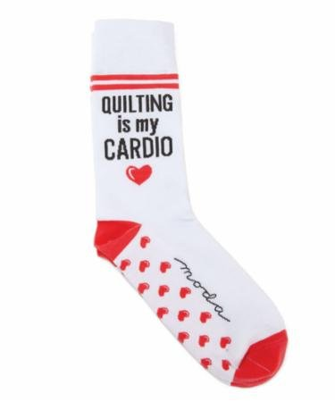 Quilting Socks