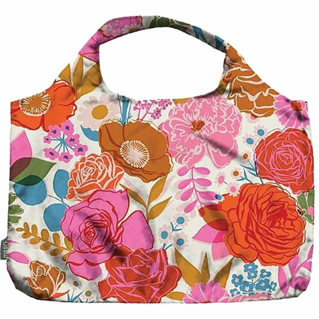 Ruby Star Society - Melody Miller -Pocket Shopper (Ivory Bloom)