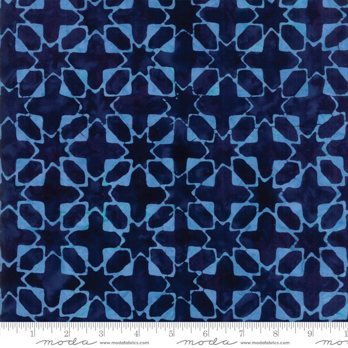 Calypso Rayon (Midnight) - 54 wide