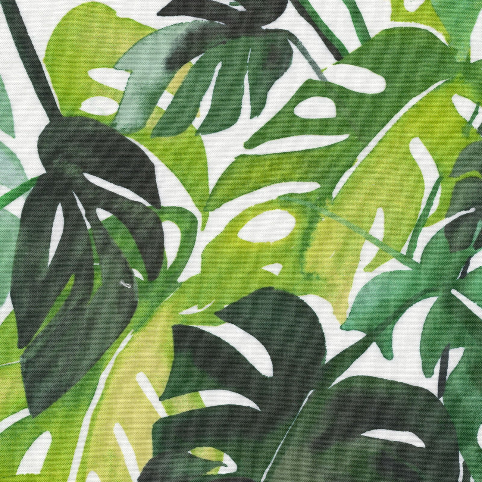 Cloud9 - Laminate (Philodendron)