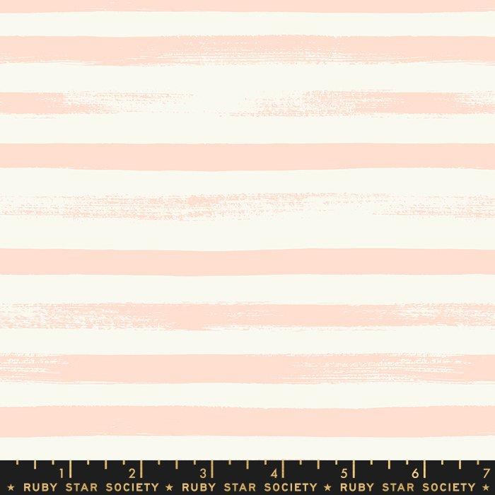 Ruby Star Society- Rashida Coleman Hale - Zip (Pale Peach